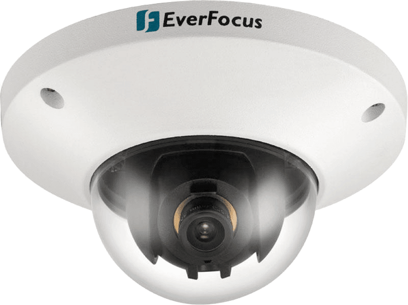 EverFocus dome camera